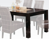 Acme Dining Table Roxana AC00798