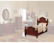 Acme Furniture Bed in Cherry AC11875TBED