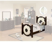 Acme Furniture Bed in Espresso AC12005TBED