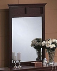 Acme Furniture Bedroom Mirror in Espresso Finish AC07514A