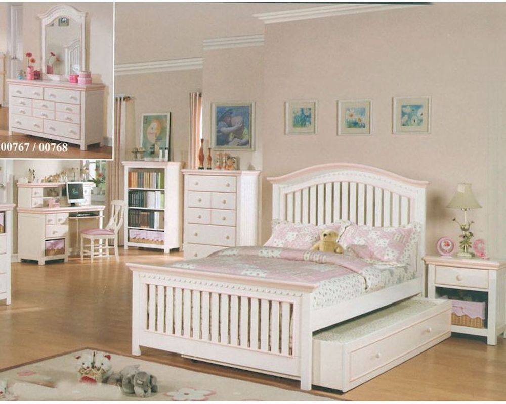 Peach Bedroom Acme Furniture Bedroom Set In Cream And Peach Ac00755tset