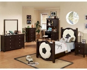 Acme Furniture Bedroom Set in Espresso AC12005TSET