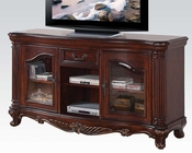 Acme Furniture Brown Cherry TV Stand AC20278
