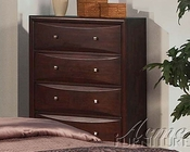 Acme Furniture Chest in Espresso Finish AC07406V