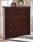 Acme Furniture Chest in Espresso Finish AC07516A