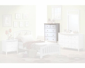 Acme Furniture Chest in White AC09157