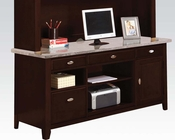Acme Furniture Contemporary Office Desk AC92012