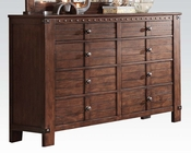 Acme Furniture Dresser Brooklyn AC23715