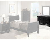Acme Furniture Dresser in Black AC00435