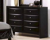 Acme Furniture Dresser in Black AC04165