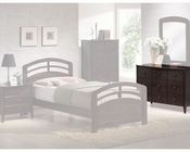 Acme Furniture Dresser in Dark Walnut AC04998