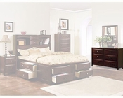 Acme Furniture Dresser in Espresso AC07405