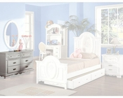 Acme Furniture Dresser in White AC01685