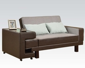Acme Furniture Futons and Adjustable Sofa AC57124