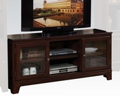Acme Furniture Merlot TV Stand AC91093