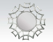 Acme Furniture Modern Accent Mirror AC97055