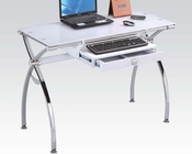 Acme Furniture Modern Computer Desk AC92062