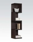 Acme Furniture Modern Shape Bookcase AC92068