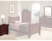 Acme Furniture Nightstand with Hidden Drawer AC09807