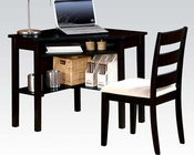 Acme Furniture Pack Corner Desk w/ Chair AC00518