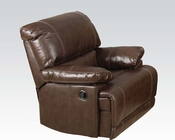 Acme Furniture Recliner Daishiro AC50747