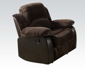 Acme Furniture Recliner Masaccio AC50472