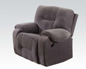 Acme Furniture Recliner Villa AC50802