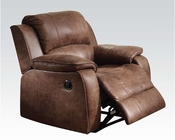 Acme Furniture Recliner Zanthe II AC51442