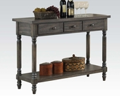 Acme Furniture Server Wallace AC71439
