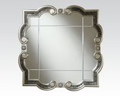 Acme Furniture Square Mirror AC97098
