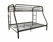 Acme Furniture Twin over Full Bunk Bed AC02053