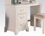 Acme Luxurious Desk Ira AC30152