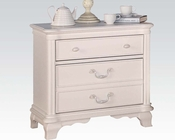 Acme Luxurious Nightstand Ira AC30148