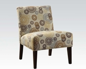 Acme Modern Finish Accent Chair AC59069