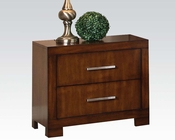 Acme Nightstand in Oak Galleries AC20233