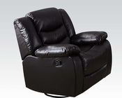 Acme Rocker Recliner w/ Swivel Torrance AC50577