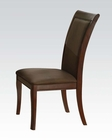 Acme Side Chair Britney AC70062 (Set of 2)