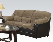 Acme Sofa Connell Brown AC15945
