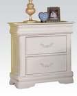 Acme Traditional Nightstand Classique AC30129