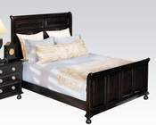 Acme Traditional Sleigh Bed Amherst AC01790BED