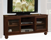 Acme TV Stand in Walnut AC91108