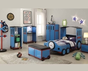 Acme Twin Bedroom Set Tobi AC37560SET