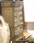 AICO 6 Drawer Chest Grande Aristocrat AI-55070