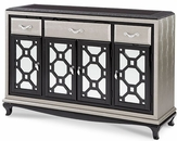 AICO After Eight Sideboard in Titanium AI-19007-16