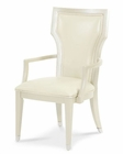 AICO Arm Chair Beverly Blvd AI-06004-08 (Set of 2)
