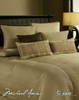 AICO Bedding Set Crescent Heights AI-CRSNTH-CMP