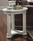 AICO Chair Side Table Monte Carlo II AI-N53222