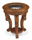 AICO Chair Side Table Venetian ll AI-N68222-28