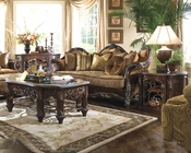 AICO Coffee Table Set Essex Manor AI-N762