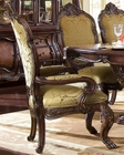 AICO Dining Arm Chair Chateau Beauvais AI-75004 (Set of 2)